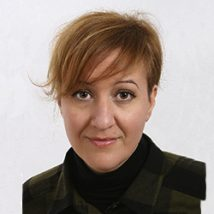 Eva Díaz-Marta Vicepresidenta de ACEPA Móstoles