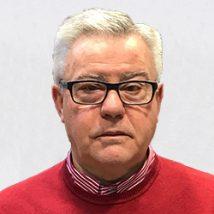José Ángel Santamaría Secretario y Tesorero de ACEPA Móstoles