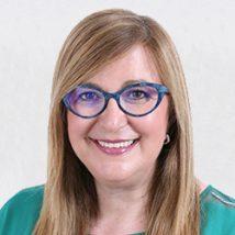 Chelo García Parra Presidenta de ACEPA Móstoles