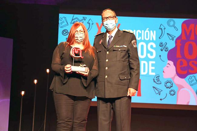 Premios Ciudad de Móstoles foto